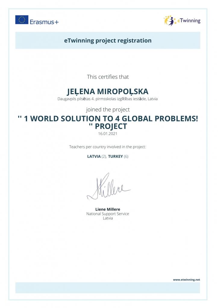 etwinning apliecinājums_Jeļena Miropoļska