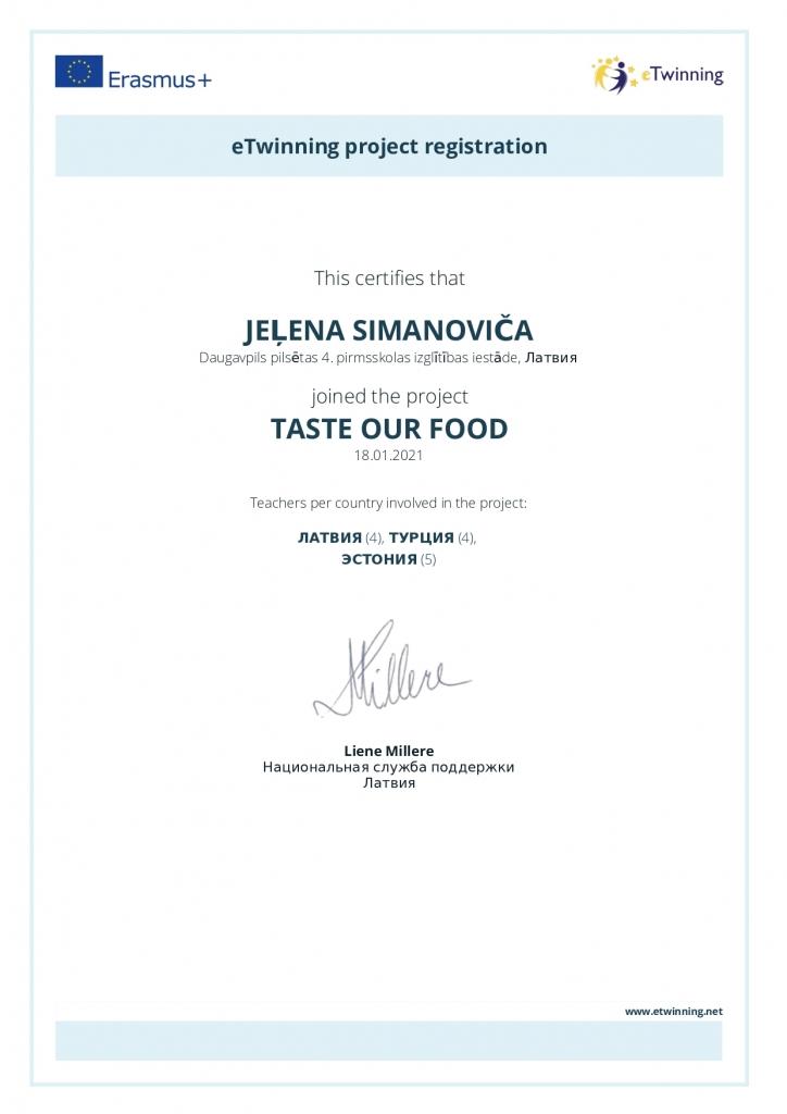 etwinning apliecinājums_Jeļena Simanoviča